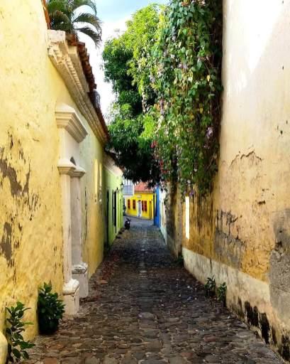 Calle de Las Trampas