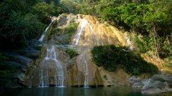 Cascadas Chicalá