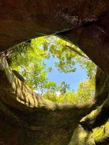 Cueva del Edén