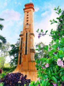 El Faro Monumento a Alejandro Cabal Pombo