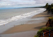 Playa de Ladrilleros