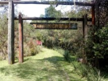 Parque Mananciais da Serra
