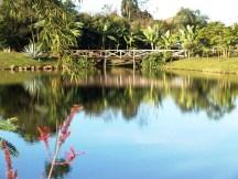 Parque do Lago Frei Ivo