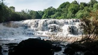 Cachoeiras do Rio Conceição/ foto Paulo Francisco Kreutz