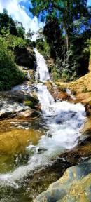 Cascada La Primavera