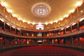 Teatro Municipal Ernesto Salcedo Ospina