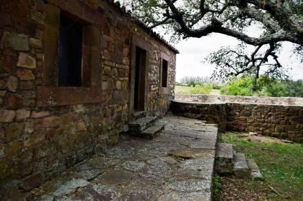 Museo Posta del Chuy