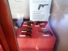 Museo Histórico y de Armas de Arica/ foto Patricia Bravo Carrera
