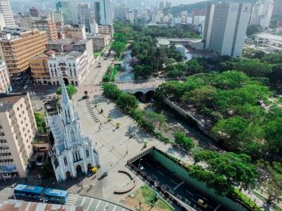 Boulevard del Río