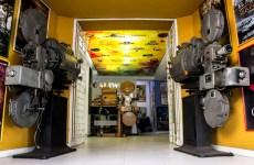 Caliwood Museo de la Cinematografía