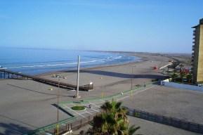 Playa Chinchorro