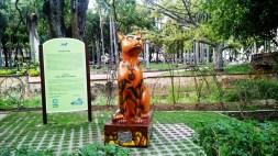 Gato de Tejada