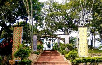 Parque Artesanal Loma de la Cruz
