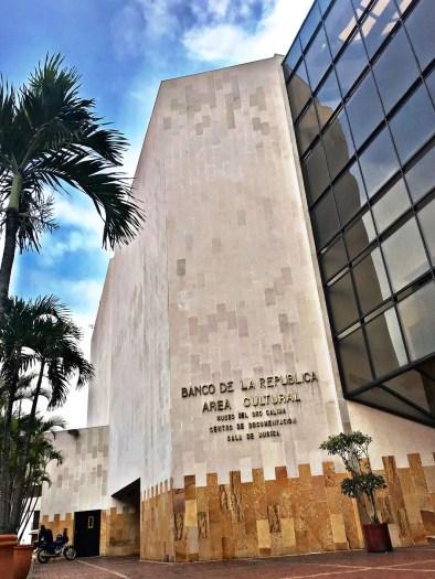 Museo del Oro Calima/ foto Darwin Saavedra