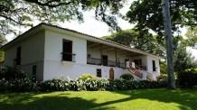 Casa Museo Hacienda El Paraiso