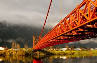 Puente Presidente Ibáñez