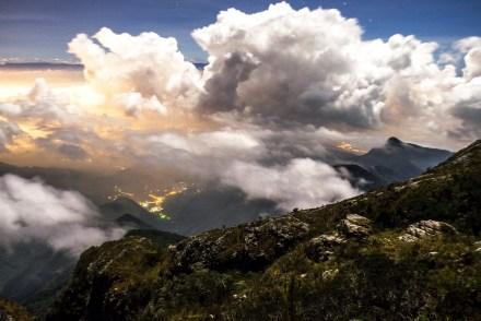 Parque Nacional Natural Farallones de Cali/ Pico de Loro
