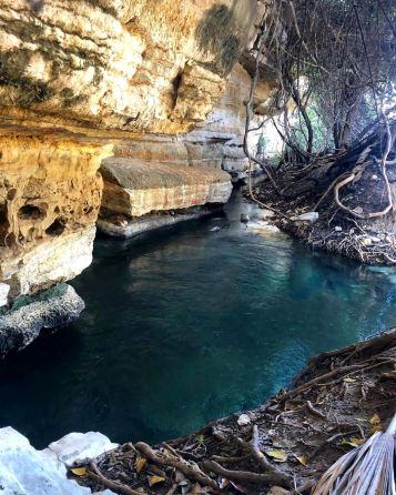 Caverna do Poço Feio