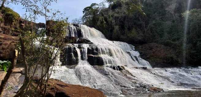 Cachoeira Marabá