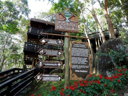 Parque Municipal Pedra Montada