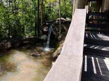 Parque Municipal Pedra Montada/ foto Rosana Reis