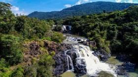 Cachoeira Véu das Noivas/ foto João Batista Blasi