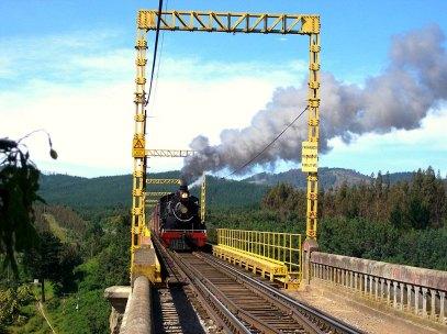 Viaducto del Malleco