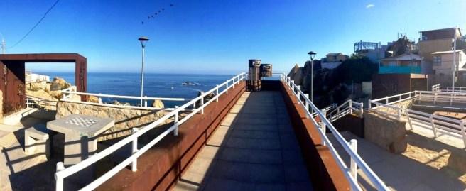 Mirador Turístico Cultural Villa El Faro