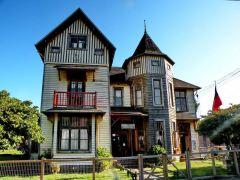 Casa Wulf