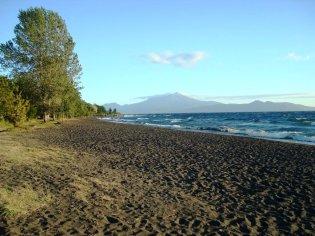 Playa Las Cascadas