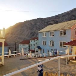 Campamento Minero de Sewell