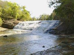 Parque Ecológico Municipal Cachoeira do Saltinho