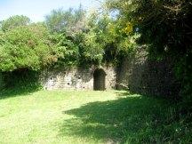 Fuerte Castillo San Miguel de Ahui