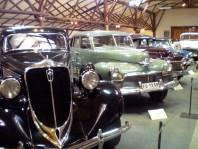 Auto Museum Moncopulli