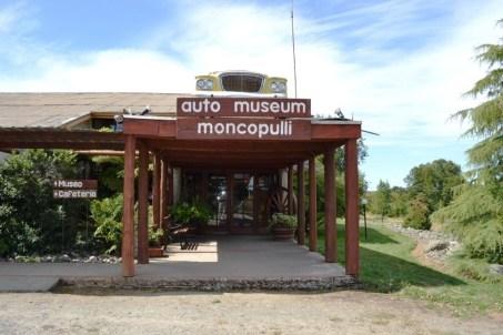 Auto Museum Moncopulli/ foto ContiCorse pasión por los autos