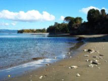 Playa de Ahui