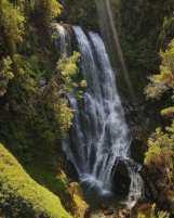 Sendero Cascadas Escondidas