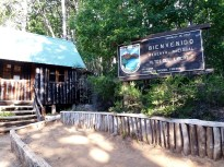 Reserva Nacional Altos del Lircay/ foto Jaime Francisco Ortiz