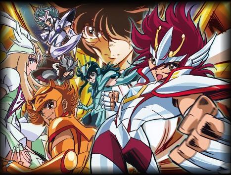PSP Sigue Recibiendo Juegos El Anime Saint Seiya Debuta