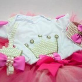 Peças customizadas para bebês