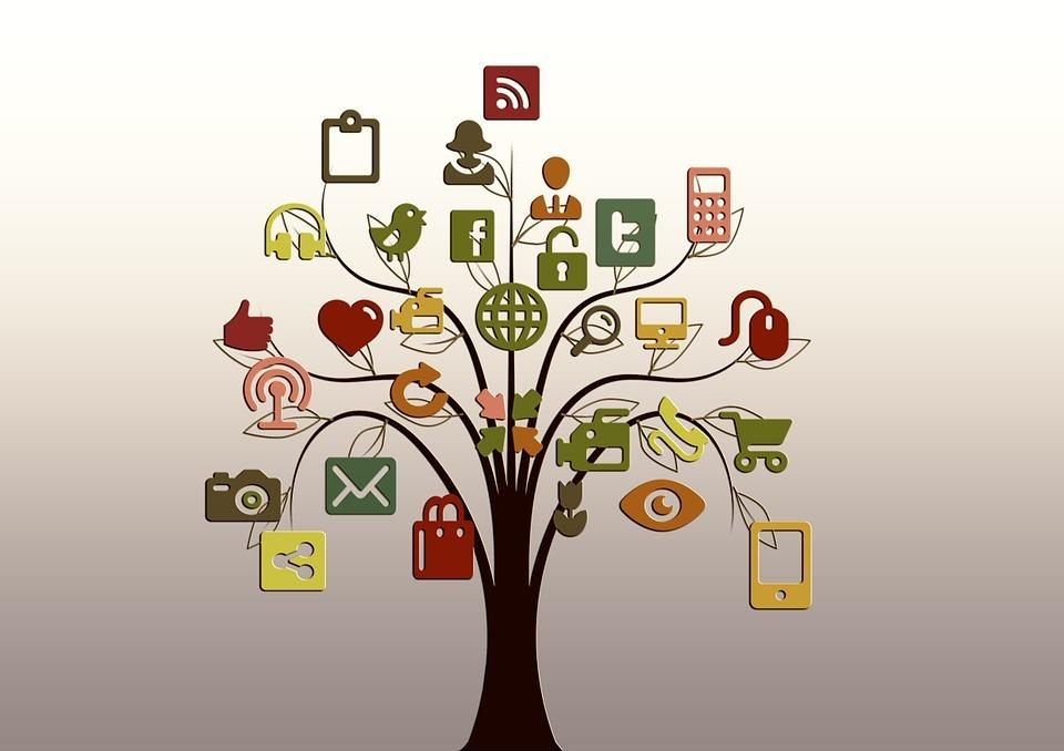 d0b80e8abb Incrível - Conheça as Redes Sociais Mais Usadas no Brasil e no Mundo