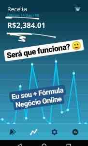 formula negocio online resultados