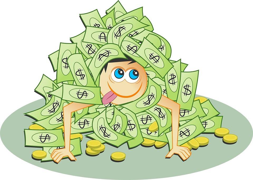 7 ideias de Como conseguir dinheiro rápido
