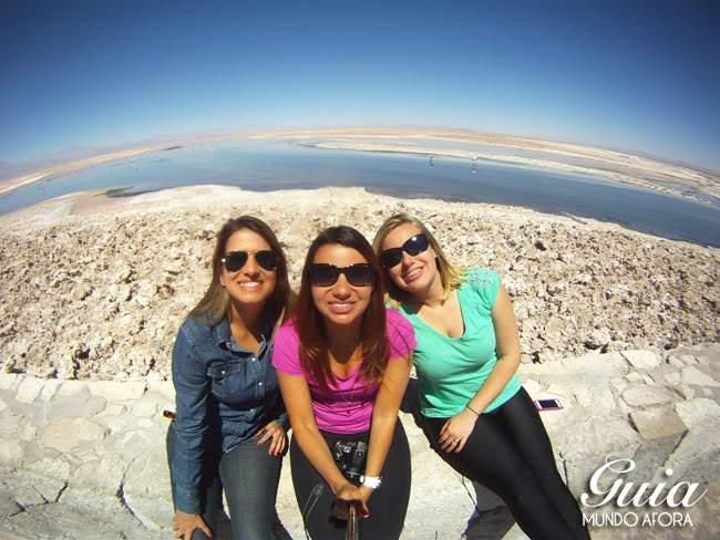 Salar de Atacama Chile