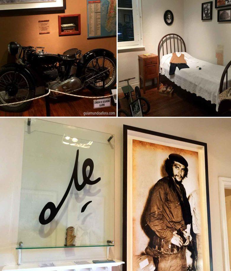 Casa de Che Guevara Alta Gracia