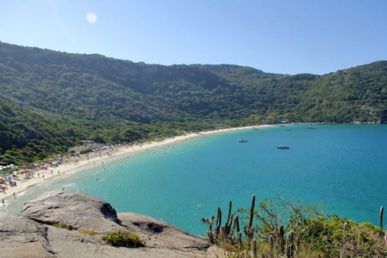 Mirante da Praia do Forno