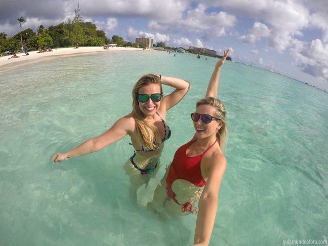 viagem para Barbados