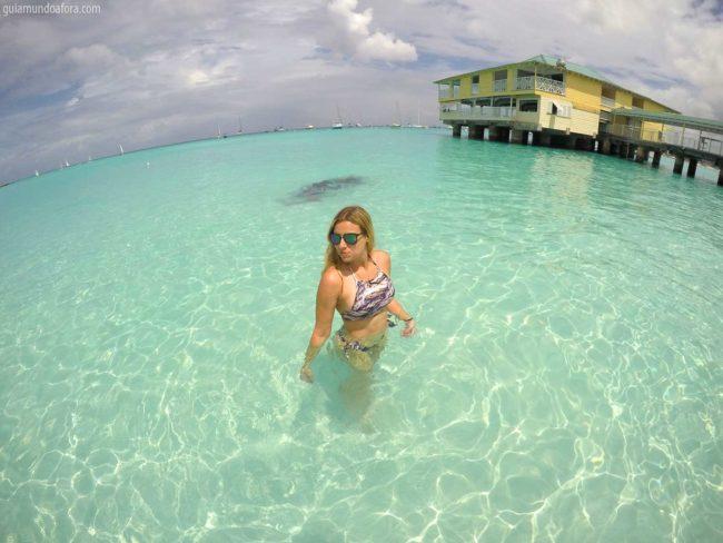passeios em Barbados - praias