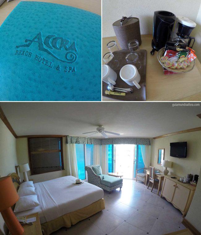 hospedagem em Barbados Accra