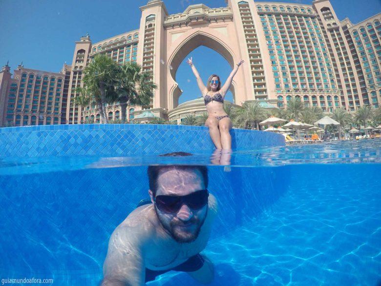 Atlantis em Dubai